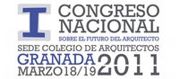 National congress about the future of the architect
