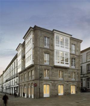 Localización: Ayuntamiento de SANTIAGO [A Coruña]