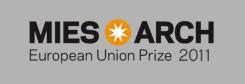 Premio Mies van der Rohe 2011 [Nominados en España]