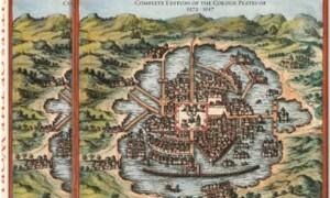 Cities of the World. Civitates Orbis Terrarum