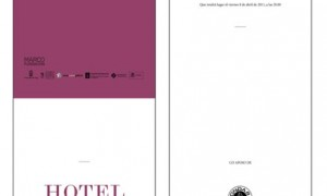 Hotel MARCO. Michael Lin - rvr arquitectos
