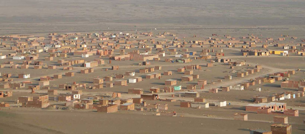 The 'autoconstruction boom' in the Peru   Aldo G. Facho Dede