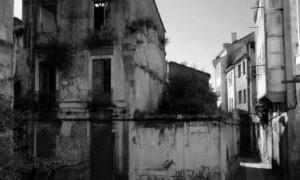 Urban regeneration of Ferrol. Galicia