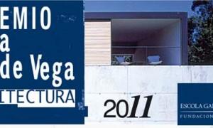 Premio Juana de Vega de Arquitectura 2011