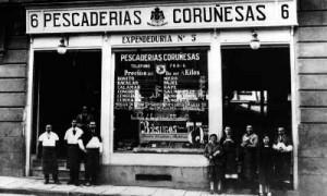 Industrial architecture.Pescaderías Coruñesas | Gonzalo Iglesias