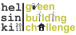 Green Building Challenge: Announcement for the selection of buildings for SB11