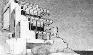 Las Articulaciones Ingrávidas de Rudolph Schindler