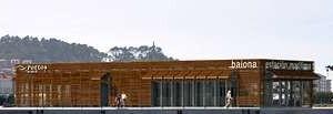 IX Premios GranDeArea de Aportación a la Arquitectura [DGA011]