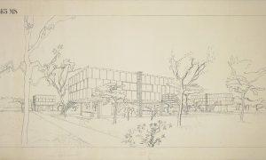 Equipped housings? | Óscar Tenreiro Degwitz