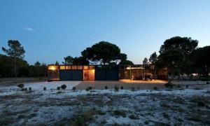 Guest House | paratelier