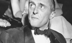 René Clair. Arquitectos y Cineastas | Jorge Gorostiza