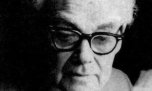 Sigfried Giedion. Arquitectos y Cineastas | Jorge Gorostiza