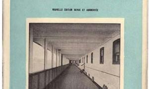 Le Corbusier: Vers une architecture, 1923