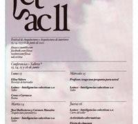 Conferences FETSAC11