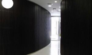 Centro de estética y salud Eva de Rey | terceroderecha arquitectos