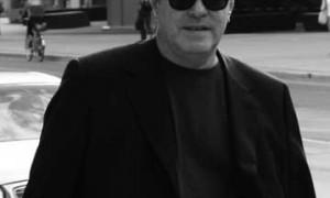 Amos Gitai. Architects and filmmakers | Jorge Gorostiza