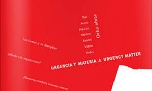 magazine ARQ [77] URGENCIA Y MATERIA