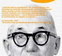 Seminario Versus Le Corbusier, en la ETSA de Madrid