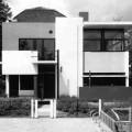 Casa Schröeder. Gerrit Rietveld. Utrecht. 1924