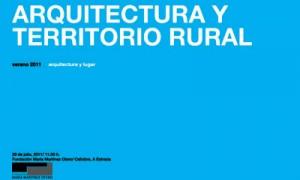 Arquitectura y territorio rural
