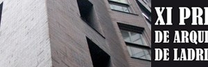 Hispalyt, Brick Architecture Prize 2009/2011