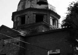 "Patrimonio. Maris Stella, a ""igrexa rota"""