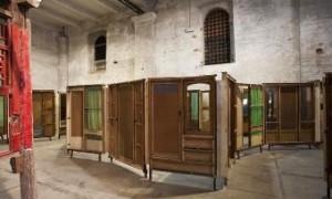 Imprecisión suiza. 54ª Bienal de Venecia