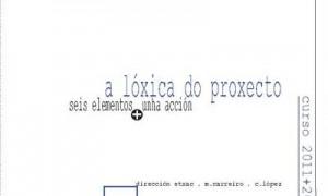 Proxecto+Investigación2.A lóxica do proxecto:seis elementos+unha acción