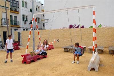 Recetas Urbanas de Santiago Cirugeda