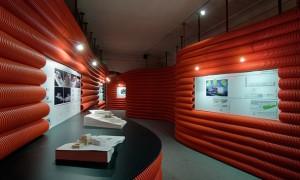 Exposición Gran de Area 2007 | Ansede+Quintans+Ríos