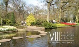 The VIIIth Landscape Architecture