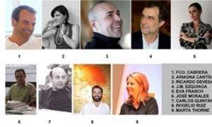 III EDICIÓN 2010-2011: Designado o XURADO