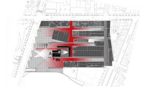 Rehabilitación de antigua nave textil para sala de conciertos | xxm_arquitectura