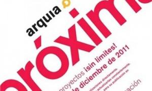 3 ª Edition ARQUIA 2012 Award