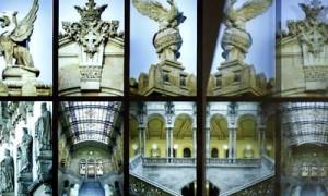 A cidade de Sagnier. Modernista, ecléctica e monumental