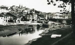 The invisible city | Antonio S. Río Vázquez
