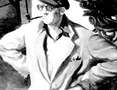 John Ford. Arquitectos y cineastas | Jorge Gorostiza