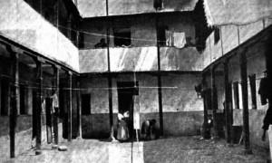 Patrimonio. Casas Baratas, 1911. Centenario de la primera ley