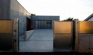 Juana de Vega de Arquitectura Prize 2011. Antonio Pernas