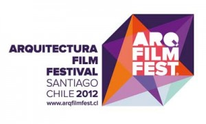 Architecture Film Festival, Santiago Chile