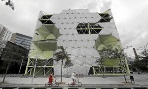 Media-TIC de Barcelona, World Architectural Festival 2011 (WAF)