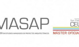 Máster in Advanced Studies of Architectural Projects