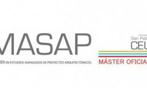 Máster en Estudos Avanzados de Proxectos Arquitectónicos