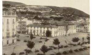 Unha imaxe de España. Fotógrafos estereoscopistas franceses (1856-1867)