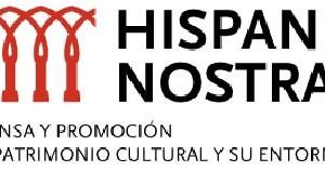 Summons Hispania Nostra Award