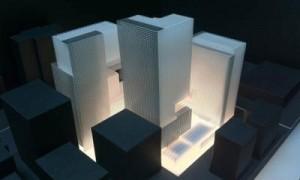 AGi architects, premio WAF 2011. Futuros Proxectos-Residencial