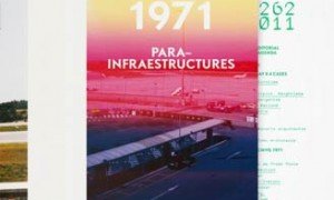 Quaderns #262: Parainfraestructuras