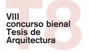 VIII concurso bienal arquia/tesis. Fallo