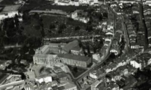 Historias dunha cidade. Santiago de Compostela, 25 anos Patrimonio da Humanidade
