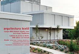 Tectonica 36 [arquitectura textil]